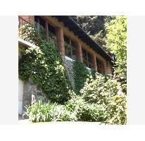 Foto de rancho en venta en  0045, cruz blanca, cuajimalpa de morelos, distrito federal, 1483759 No. 01