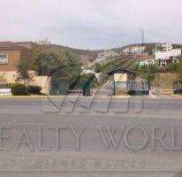 Foto de terreno habitacional en venta en 006, sierra alta 3er sector, monterrey, nuevo león, 1716882 no 01