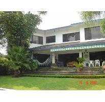 Foto de casa en venta en  006, tabachines, cuernavaca, morelos, 1780590 No. 01