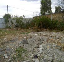 Foto de terreno habitacional en venta en Granjas Banthi, San Juan del Río, Querétaro, 1665277,  no 01