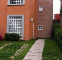 Foto de casa en condominio en venta en Hacienda de las Fuentes, Calimaya, México, 2404404,  no 01