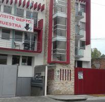 Foto de departamento en renta en Olivar de los Padres, Álvaro Obregón, Distrito Federal, 2795646,  no 01