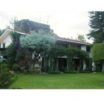 Foto de casa en venta en  009, lomas de cocoyoc, atlatlahucan, morelos, 2673189 No. 01