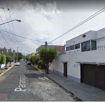 Foto de casa en venta en Residencial Zacatenco, Gustavo A. Madero, Distrito Federal, 4268702,  no 01