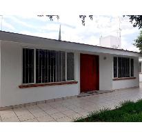 Foto de casa en renta en  01, jurica, querétaro, querétaro, 2661324 No. 01