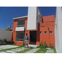 Foto de casa en venta en  01, las fuentes, toluca, méxico, 2688849 No. 01