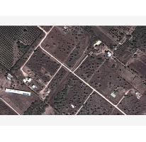 Foto de terreno habitacional en venta en montemorelos 01, montemorelos centro, montemorelos, nuevo león, 813549 no 01