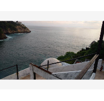 Foto de departamento en venta en cantiles 01, mozimba, acapulco de juárez, guerrero, 1570606 no 01