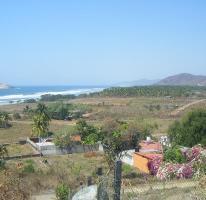 Foto de terreno habitacional en venta en acapulco-zihuatanejo kilometro 160 01, papanoa, técpan de galeana, guerrero, 875245 No. 01