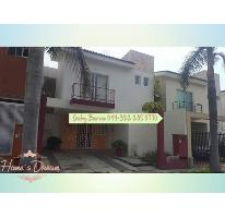 Foto de casa en venta en  01, residencial fluvial vallarta, puerto vallarta, jalisco, 2686406 No. 01