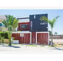 Foto de casa en venta en  01, residencial fluvial vallarta, puerto vallarta, jalisco, 2852644 No. 01