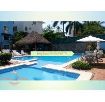 Foto de departamento en venta en  01, zona hotelera norte, puerto vallarta, jalisco, 2547069 No. 01