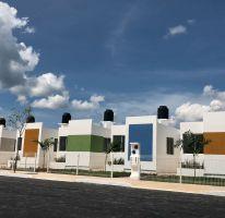 Foto de casa en venta en Caucel, Mérida, Yucatán, 4322956,  no 01