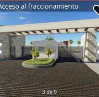 Foto de terreno habitacional en venta en Cumbres del Cimatario, Huimilpan, Querétaro, 4456857,  no 01