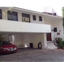 Foto de casa en condominio en venta en San Bernabé Ocotepec, La Magdalena Contreras, Distrito Federal, 799025,  no 01