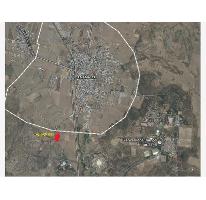 Foto de terreno habitacional en venta en  018, san juan temamatla, temamatla, méxico, 2661560 No. 01