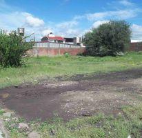 Foto de terreno comercial en venta en Los Olvera, Corregidora, Querétaro, 4192197,  no 01