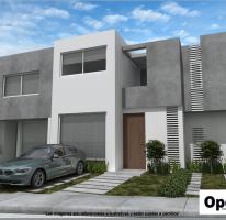 Foto de casa en venta en Hacienda La Trinidad, Morelia, Michoacán de Ocampo, 4608654,  no 01