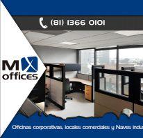 Foto de oficina en renta en Del Valle, San Pedro Garza García, Nuevo León, 4616260,  no 01