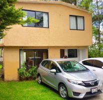 Foto de casa en venta en San Nicolás Totolapan, La Magdalena Contreras, Distrito Federal, 2037890,  no 01