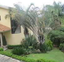 Foto de casa en venta en Las Cañadas, Zapopan, Jalisco, 1413217,  no 01