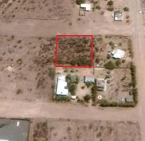 Foto de terreno habitacional en venta en Centenario, La Paz, Baja California Sur, 1401095,  no 01