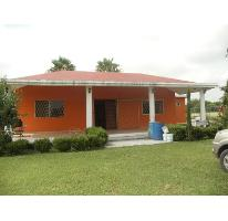 Foto de casa en venta en  04-qv-1929, las trancas, cadereyta jiménez, nuevo león, 2657844 No. 01