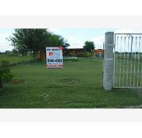 Foto de casa en venta en  04-qv-1939, las trancas, cadereyta jiménez, nuevo león, 2664626 No. 01