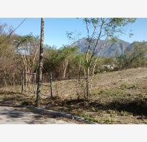 Foto de terreno habitacional en venta en 04-tv-2080 04-tv-2080, hacienda los encinos, monterrey, nuevo león, 1613754 No. 01