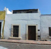 Foto de casa en venta en Centro, Querétaro, Querétaro, 4340738,  no 01