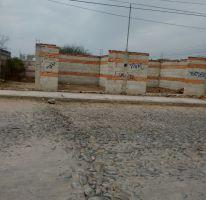Foto de terreno habitacional en venta en Ampliación Rancho Banthi, San Juan del Río, Querétaro, 1625131,  no 01