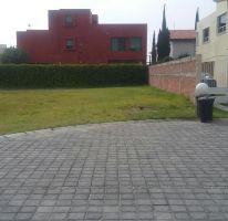 Foto de terreno habitacional en venta en Morillotla, San Andrés Cholula, Puebla, 2464555,  no 01