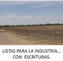 Foto de terreno industrial en venta en Celaya Centro, Celaya, Guanajuato, 1846065,  no 01