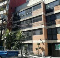 Foto de departamento en renta en Hipódromo, Cuauhtémoc, Distrito Federal, 4493212,  no 01