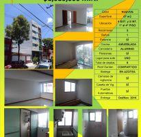 Foto de departamento en venta en Moctezuma 1a Sección, Venustiano Carranza, Distrito Federal, 2234595,  no 01