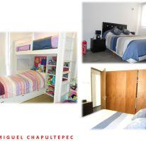 Foto de casa en venta en San Miguel Chapultepec II Sección, Miguel Hidalgo, Distrito Federal, 2843738,  no 01