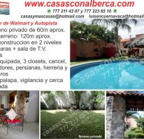Foto de casa en venta en Temixco Centro, Temixco, Morelos, 3875416,  no 01