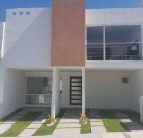 Foto de casa en venta en Desarrollo Habitacional Zibata, El Marqués, Querétaro, 4363006,  no 01
