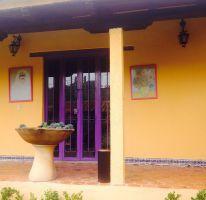 Foto de casa en venta en Kaltic, San Cristóbal de las Casas, Chiapas, 1964237,  no 01