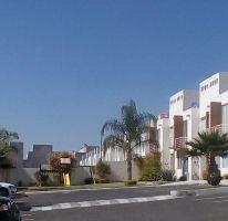 Foto de casa en condominio en renta en El Mirador, Querétaro, Querétaro, 4476264,  no 01