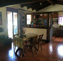 Foto de casa en venta en Kaltic, San Cristóbal de las Casas, Chiapas, 1738645,  no 01