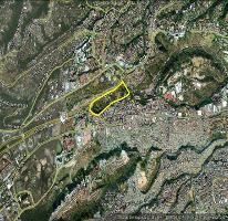 Foto de terreno habitacional en venta en Santa Fe, Álvaro Obregón, Distrito Federal, 1473995,  no 01