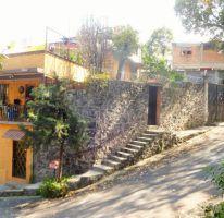 Foto de casa en venta en Miguel Hidalgo 4A Sección, Tlalpan, Distrito Federal, 999285,  no 01