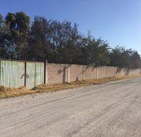 Foto de terreno habitacional en venta en Lázaro Cárdenas, Metepec, México, 1673592,  no 01