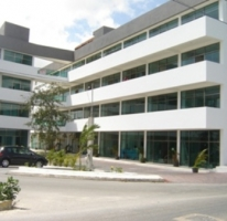 Foto de oficina en renta en Supermanzana 57, Benito Juárez, Quintana Roo, 412900,  no 01
