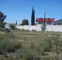 Foto de terreno habitacional en venta en Granjas Banthi, San Juan del Río, Querétaro, 1176511,  no 01
