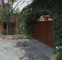Foto de casa en venta en San Jerónimo Lídice, La Magdalena Contreras, Distrito Federal, 4551668,  no 01