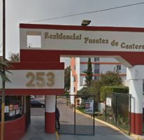 Foto de departamento en venta en Santa Úrsula Xitla, Tlalpan, Distrito Federal, 1316401,  no 01