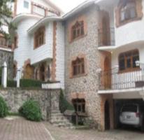 Foto de casa en condominio en venta en  42, santa rosa xochiac, álvaro obregón, distrito federal, 2647302 No. 01