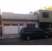 Foto de casa en venta en  , 1° de mayo, venustiano carranza, distrito federal, 2512159 No. 01